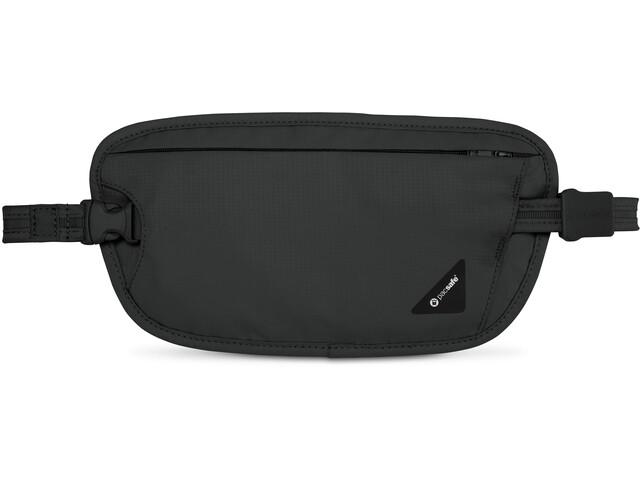 Pacsafe Coversafe X100 Vyötärölompakko, black